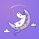 Dreamy Unicorn - GraphicRiver Item for Sale