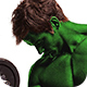 Hulk Photoshop Action - GraphicRiver Item for Sale