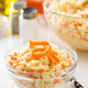 Bowl of coleslaw. Vegetable salad. - PhotoDune Item for Sale