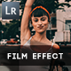 25 Film Effect Presets - GraphicRiver Item for Sale