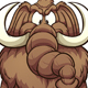 Cartoon Mammoth - GraphicRiver Item for Sale