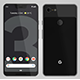Google Pixel 3 XL Black - 3DOcean Item for Sale