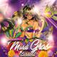 Mardi Gras Carnival Parade Flyer - GraphicRiver Item for Sale