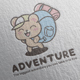 Adventure Logo Design - GraphicRiver Item for Sale