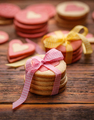 Cookies for Valentine's Day - PhotoDune Item for Sale