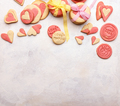 Delicious homemade cookies - PhotoDune Item for Sale