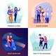 Travelers Design Concept - GraphicRiver Item for Sale