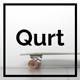 Qurt Google Slides - GraphicRiver Item for Sale