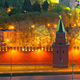 Wall of the Moscow Kremlin. Russia - PhotoDune Item for Sale