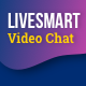 LiveSmart Video Chat
