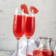 Glasses of Mimosa cocktail - PhotoDune Item for Sale