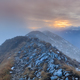 mountain landscape in sunset - PhotoDune Item for Sale