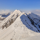 Moldoveanu Peak in winter - PhotoDune Item for Sale
