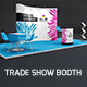 02 Trade Show Booth Mock-up 4x3 - GraphicRiver Item for Sale