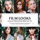OpenTribe | Film Looks - GraphicRiver Item for Sale