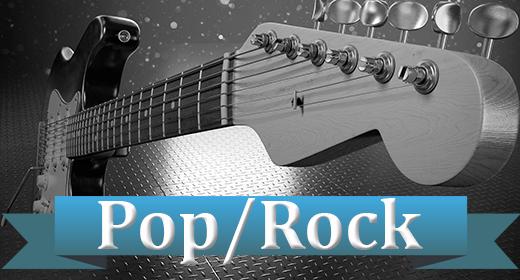 Rock Pop-Rock