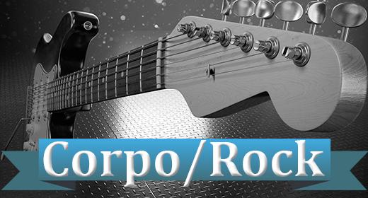 Corpo, Rock, Pop-Rock