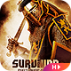 Survivor Photoshop Action - GraphicRiver Item for Sale