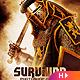 Survivor Photoshop Action - GraphicRiver Item for Sale