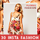 Instagram Fashion Banner Bundle - GraphicRiver Item for Sale