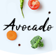 Avocado – eCommerce PSD Template