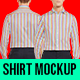 Shirt Mockup - GraphicRiver Item for Sale
