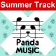 Summer Tropical Motivational Track
