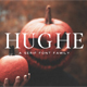 Hughe Serif Font Family - GraphicRiver Item for Sale