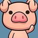Kawaii Pig - GraphicRiver Item for Sale