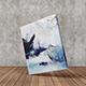 Minimalist Canvas Frame Mock-Up - GraphicRiver Item for Sale