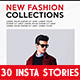 Instagram Stories Bundle - GraphicRiver Item for Sale
