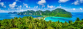 Panorama of tropical islands - PhotoDune Item for Sale