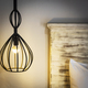 Hanging Bedside Lamp - PhotoDune Item for Sale