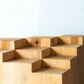Abstract Geometric Wood - PhotoDune Item for Sale