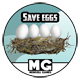 SAVE THE EGGS - ANDROID STUDIO & ECLIPS