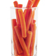Carrot Sticks in Glass - PhotoDune Item for Sale