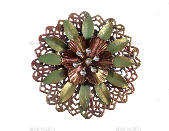 Flower Decoration - Stock Photo - Images