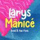 Larys Manice Bold & Fun Font - GraphicRiver Item for Sale