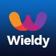 Wieldy - React Redux Ant Design Admin Template