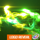 Particle Light – Apple Motion - VideoHive Item for Sale