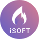 Isoft - Powerful Theme for Saas, App and Startups - ThemeForest Item for Sale