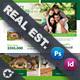 Real Estate Bundle Templates - GraphicRiver Item for Sale
