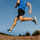 side view legs male runner  - PhotoDune Item for Sale