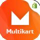 Multikart - Multipurpose Shopify Sections Theme