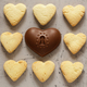 Cookies for Valentines Day - PhotoDune Item for Sale