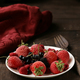 Fresh Organic Berries - PhotoDune Item for Sale