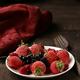 Fresh Organic Berries - PhotoDune Item for Sale
