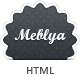 Meblya - Responsive eCommerce HTML Template - ThemeForest Item for Sale