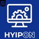 HYIPON - HYIP Listing Monitor HTML Template - ThemeForest Item for Sale