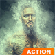 Smoke Effect Photoshop Action - GraphicRiver Item for Sale